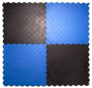 Плитка ПВХ - как выбрать качественную плитку?