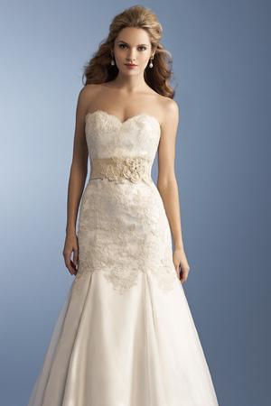 Свадебные платья в салоне Admire