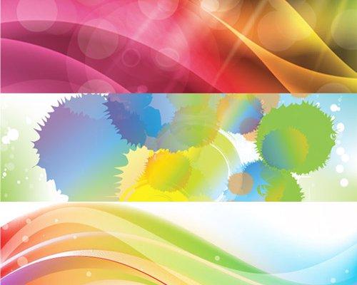 Элементы в векторе, фотосток, абстрактные фоны