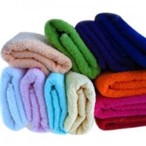 Какие банные полотенца лучше?