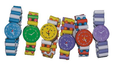Зачем нужны наручные часы?