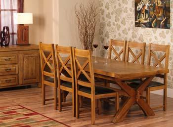 Деревянная мебель – наилучшая мебель из всех