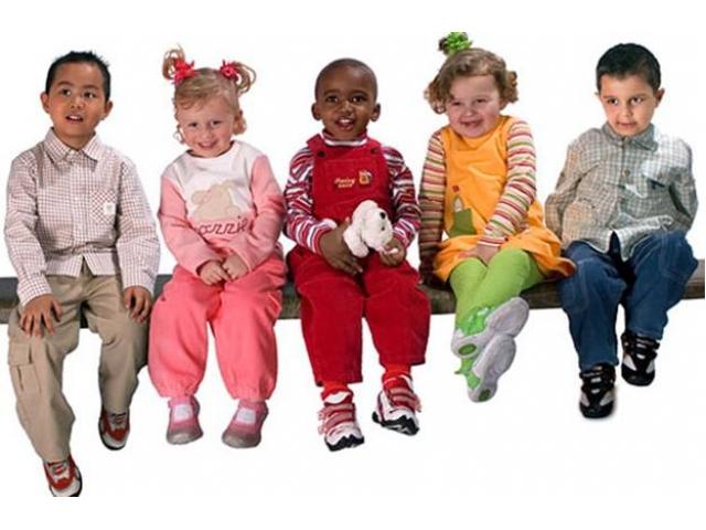 Одежда для детей. Полезные советы