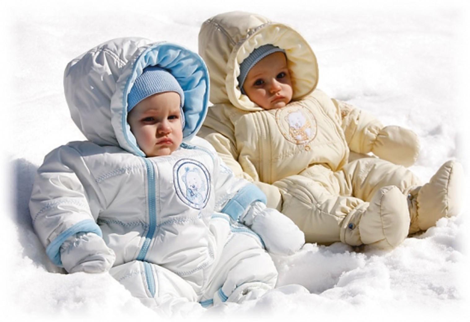 Важность хорошей одежды для детей