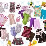 Как правильно выбрать детский трикотаж?