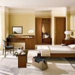 Гостиничная мебель: особенности выбора