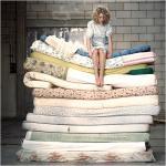 Как подобрать матрас для кровати?