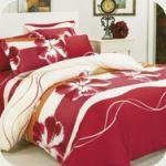 Разнообразие постельного белья