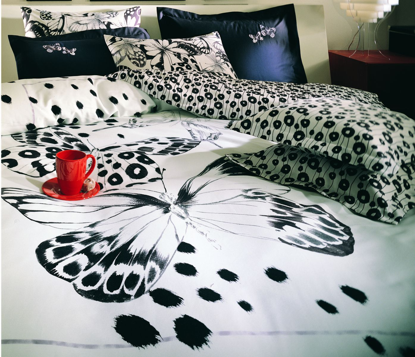 Тонкости во время выбора постельного белья