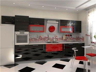 Мебель для собственной кухни