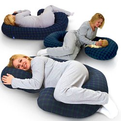 Какая подушка удобна для сна?