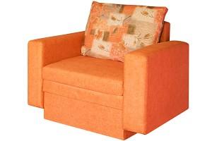 Кресло-кровать: удобство и комфорт