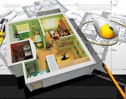 Обустройство квартир: ремонты под ключ