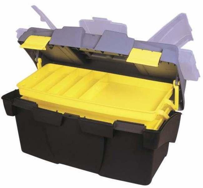 Ящик для домашнего инструмента