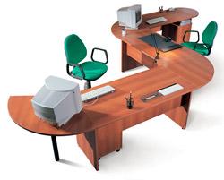 производитель офисной мебели