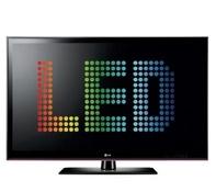 Современные LED-телевизоры