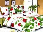 Новые виды ткани для постельного белья