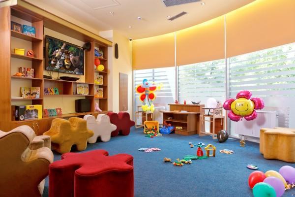 Дополняем интерьер комнаты