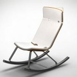 Польза от кресла качалки