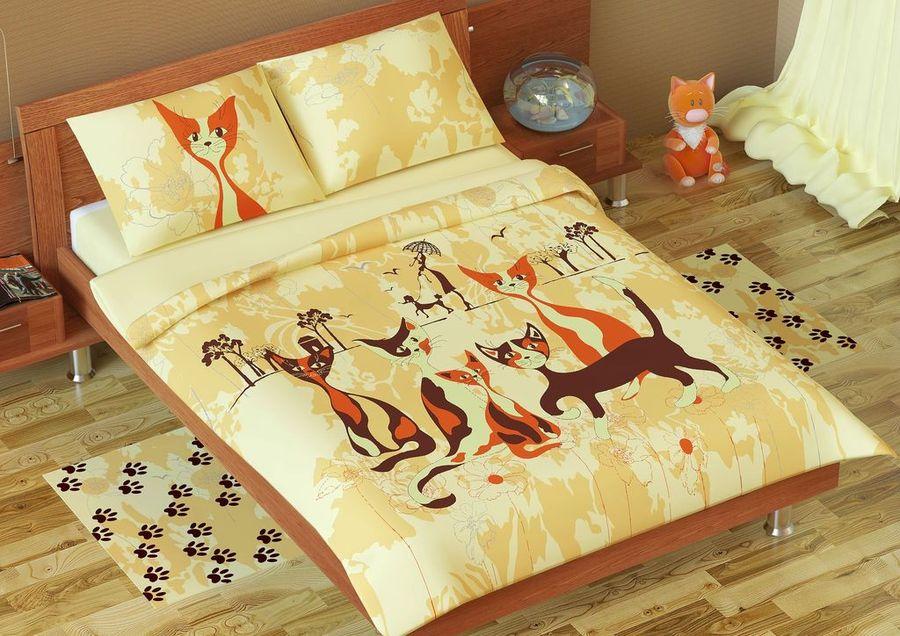 Где купить оригинальное постельное белье?