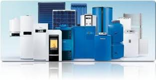 Buderus: системы отопления для дома