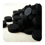 Активированный уголь – основа фильтров для воды