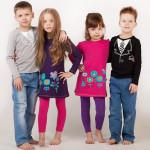 На что смотреть при покупке одежды для детей?