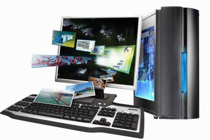 Где купить качественный компьютер?