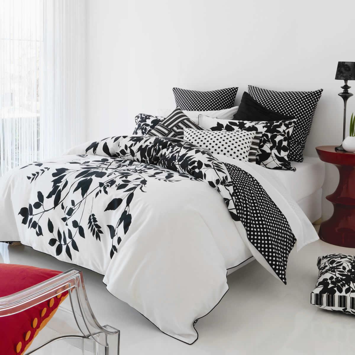 Как выбрать постельное белье хорошего качества?