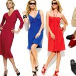 Где лучше всего покупать женскую одежду?