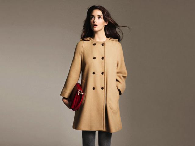 Где купить пальто?