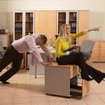 Как подобрать мебель в новую квартиру?