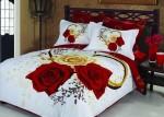 Роскошное постельное белье – лучший свадебный подарок