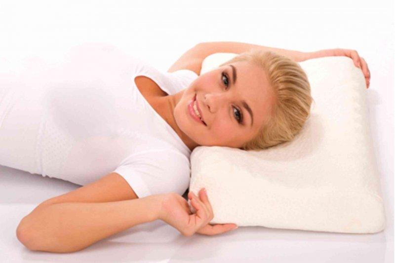 Комфортная подушка для здорового сна