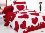 Красивое постельное белье – романтический подарок на 8 марта