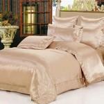 Шелковое постельное белье - самой лучший подарок на свадьбу