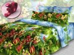 Постельное белье «Райский уголок»