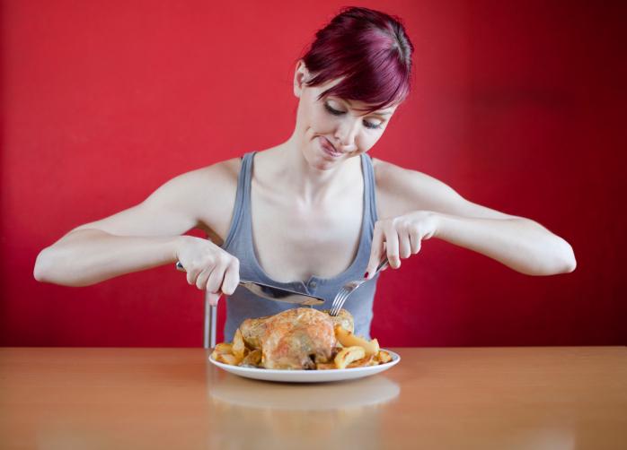 Едим и не толстеем