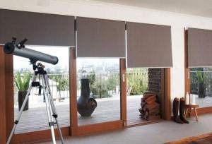 Какие рулонные шторы выбрать для комнаты девочки?