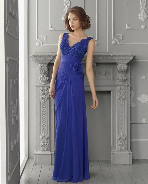 Как подобрать элегантное платье?