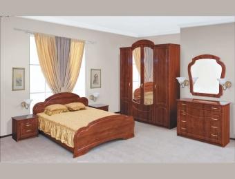 Где купить хорошую мебель в спальню?