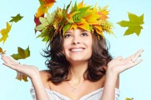 Как подготовить кожу к осени
