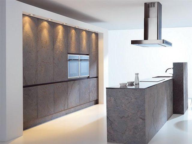 Каменная мебель - уверенный выбор дизайнеров