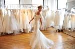 Выбираем платье для невесты на свадьбу в салоне Admire