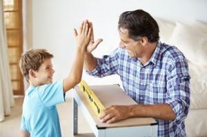 Правила по воспитанию подростка