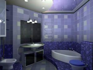Делаем бюджетный ремонт ванной
