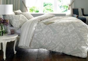 Правильное постельное белье
