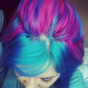 Какие бывают травяные краски для волос