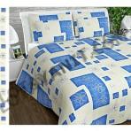 постельное белье «Веревочка синяя»