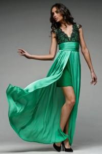 Какие вечерние платья, Днепропетровск предложит модницам в будущем сезоне